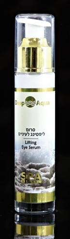 Deep Aqua Lifting Eye Serum 50 ml