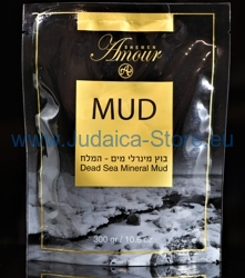 Shemen Amour Dead Sea Mineral Mud 300g